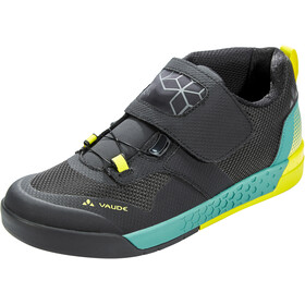 VAUDE AM Moab Tech Schoenen, canary